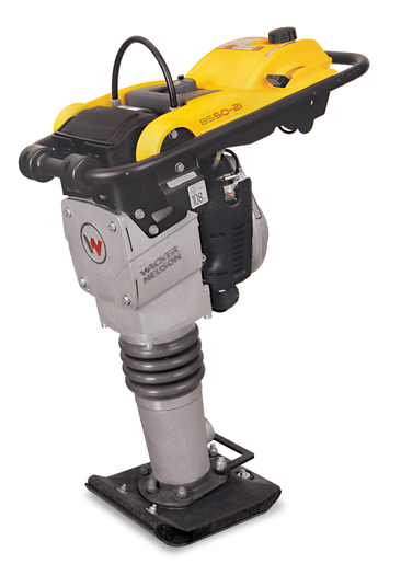 Wacker Neuson BS60-2i | 13 x 20 Plate – 2275# cent. force | Rental