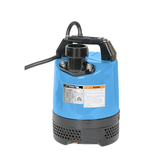 LB-480 Manual Electric Submersible Pump