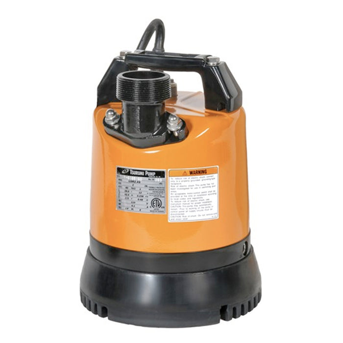 LSR2.4S Manual Electric Submersible Pump