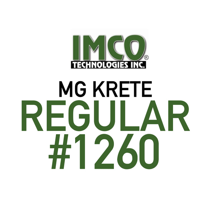 MG Krete - Regular #1260