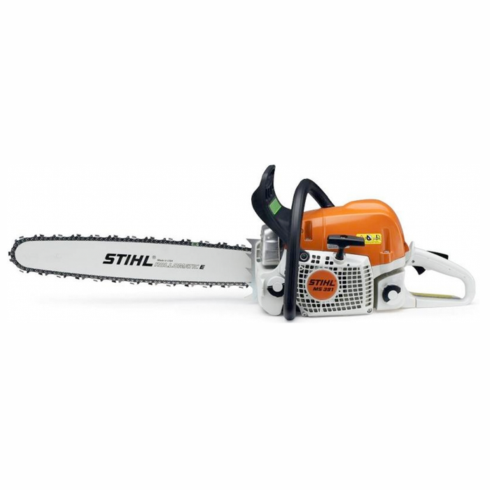 "STIHL MS391 (20"") Chainsaw 