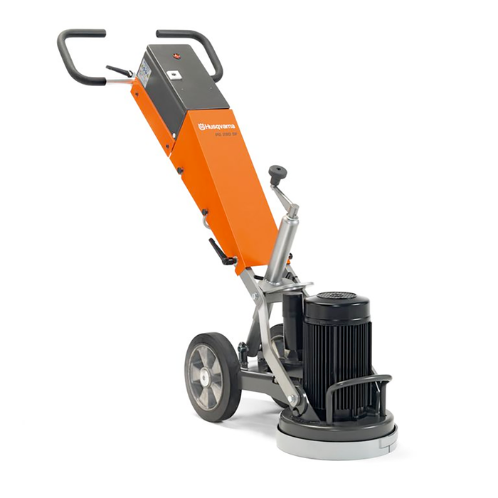Husqvarna PG280 Floor Grinding Machine | Rental