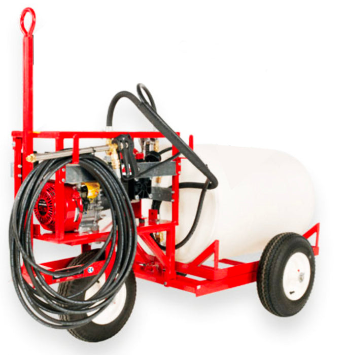 Allen Engineering Power Sprayer (50' or 100')