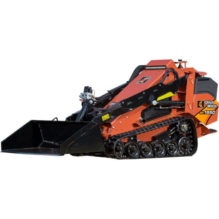 Ditch Witch SK1550 Mini Skid Steer | Rental