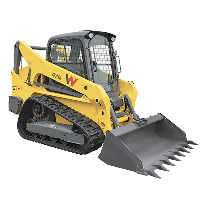 Wacker ST31 Vertical Lift Track Loader | Rental
