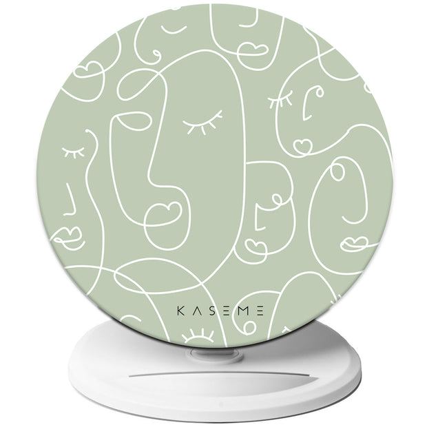Sage wireless charger