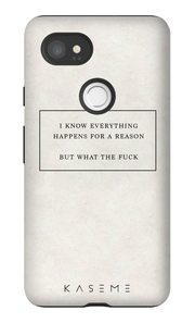 Nevermind phone case