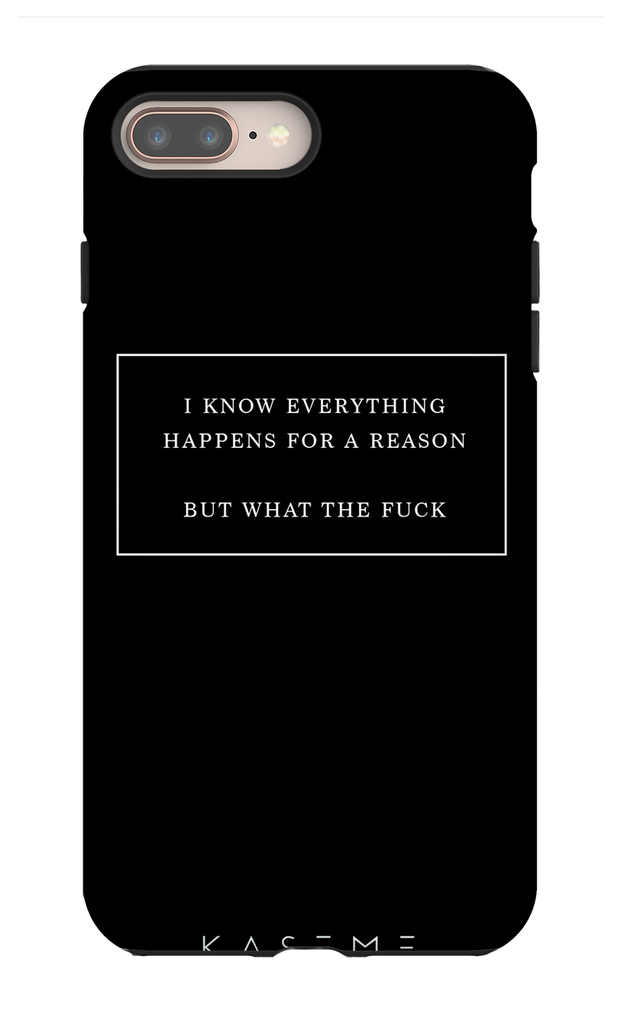 Whatever phone case