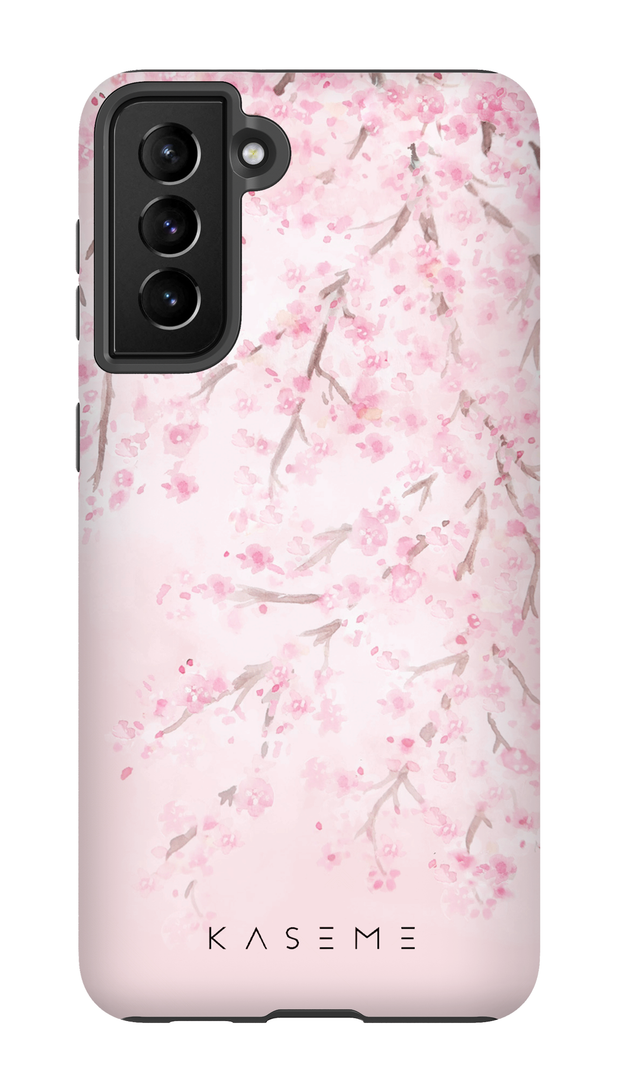 Bloom phone case by Alexandra
