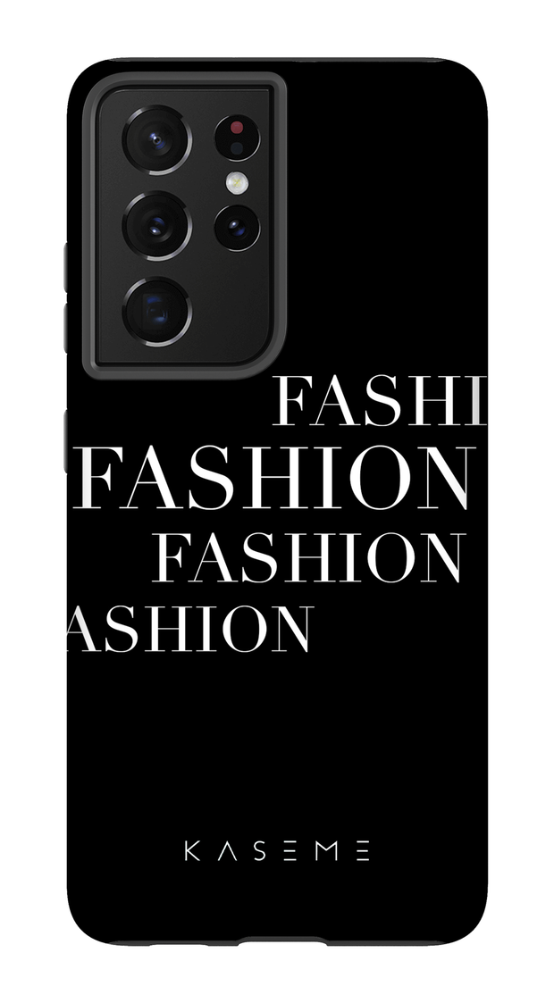 Runway phone case