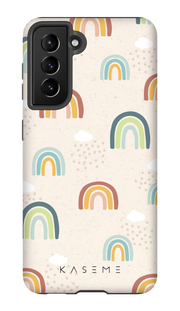 Be You phone case by Sam