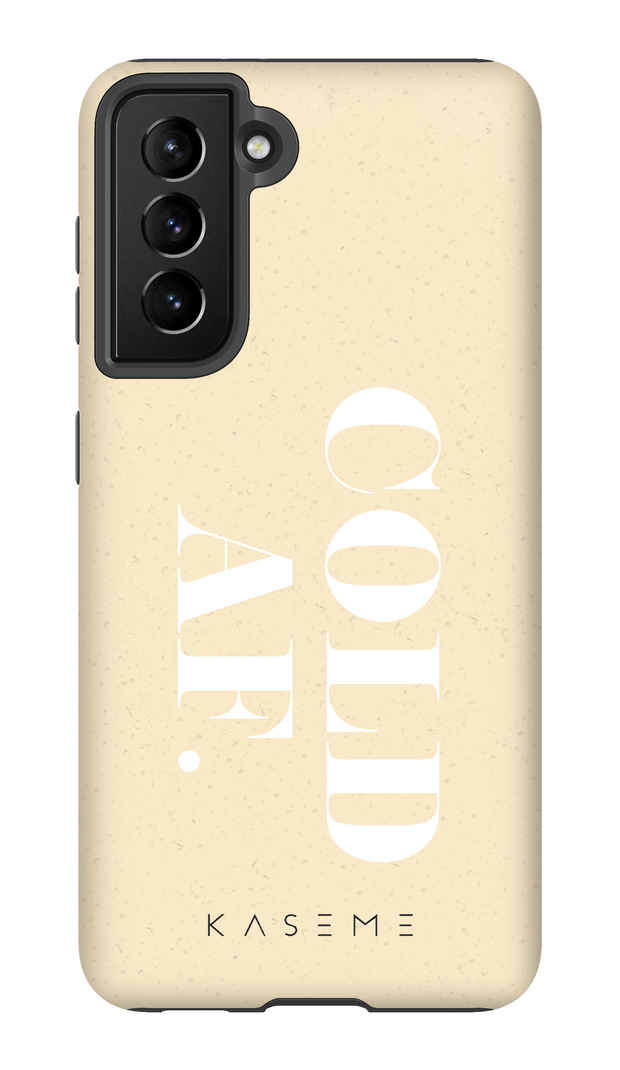 Frosty phone case