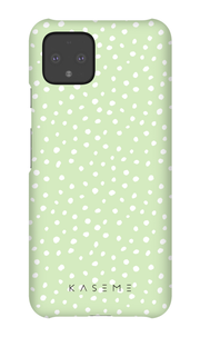 Jelly phone case