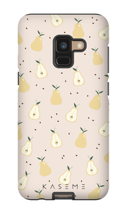 Pearl phone case