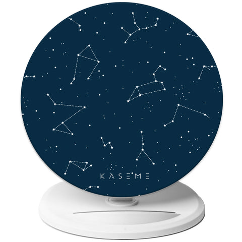 Cosmos wireless charger