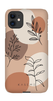 Almond phone case