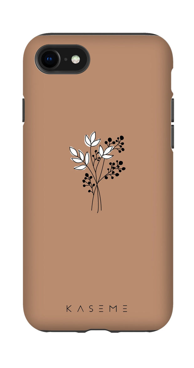 Cinnamon phone case