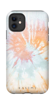 Hazy Daze phone case