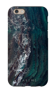 High Tide Phone Case