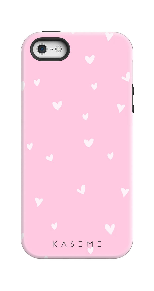 Lovely phone case by Audrey-Anne