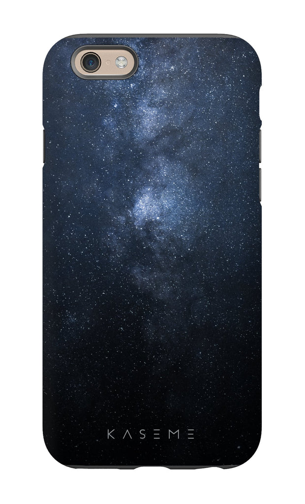 Falcon 9 phone case