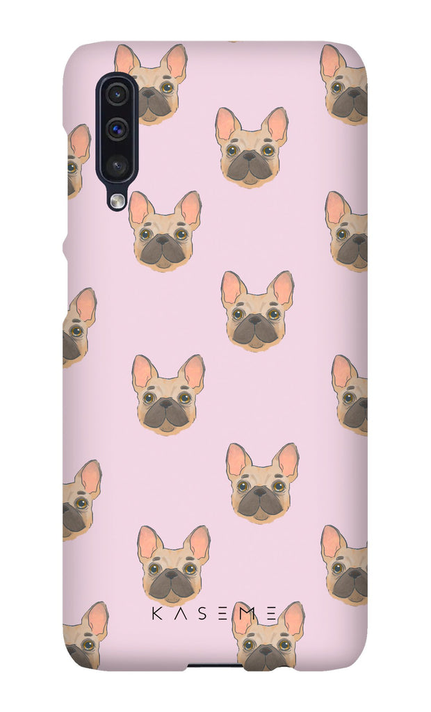 Frenchie Lover phone case