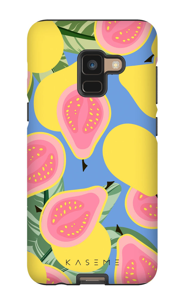 Fruit Punch phone case