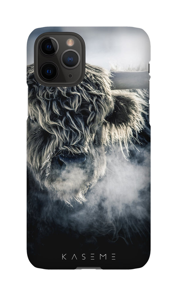 Highlander Phone Case by Jay