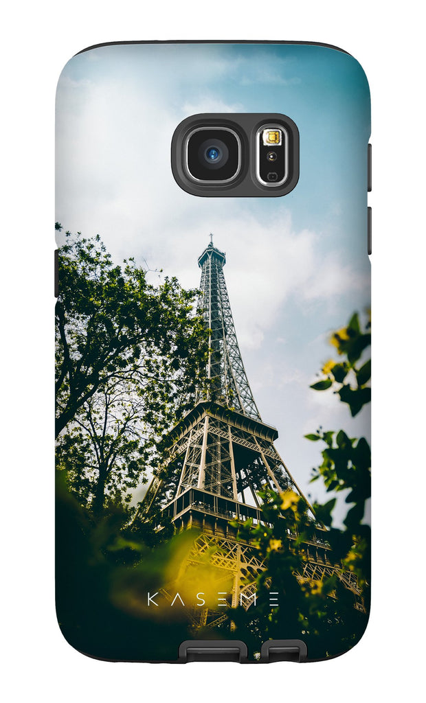 Paris phone case