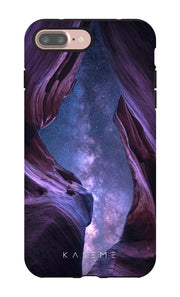 Eyes In The Stars Phone Case by Jess Santos