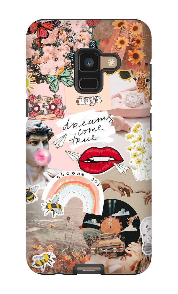 Chill Out Phone Case