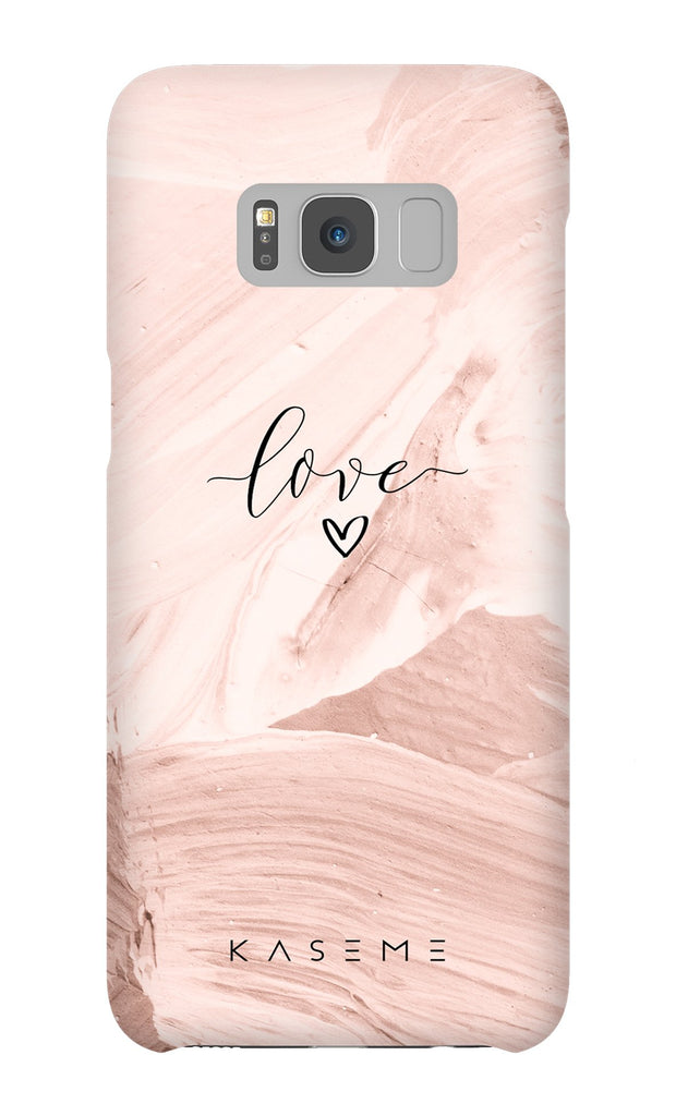 Heart You phone case by Hanan