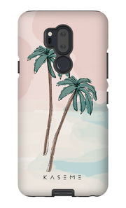 Palm Bae phone case