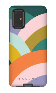 Over The Rainbow Phone Case by Elizabeth Olwen
