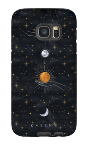 Midnight Phone Case