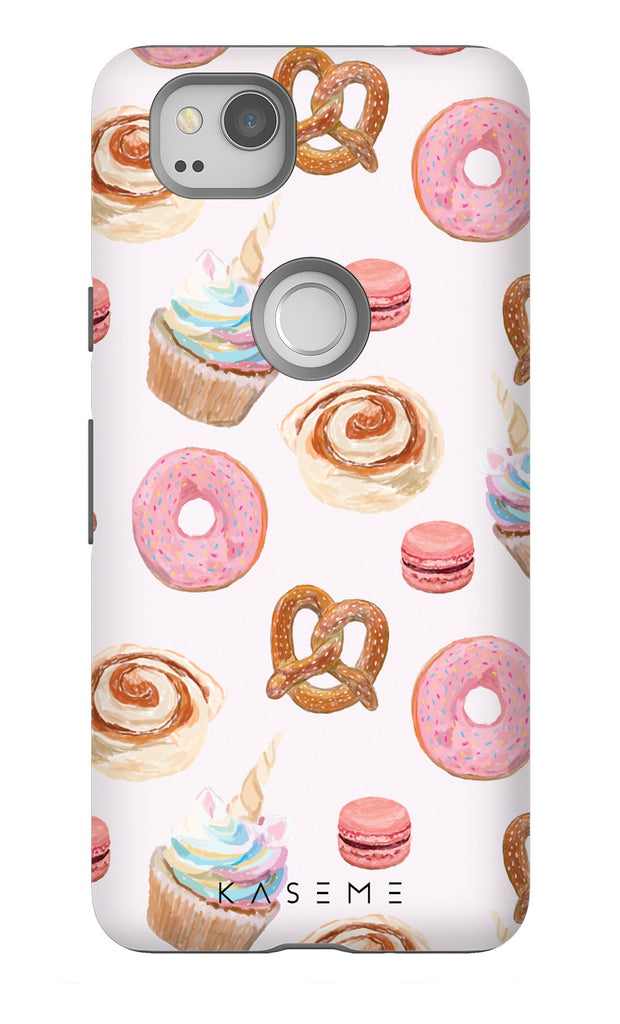 Sugar Rush phone case