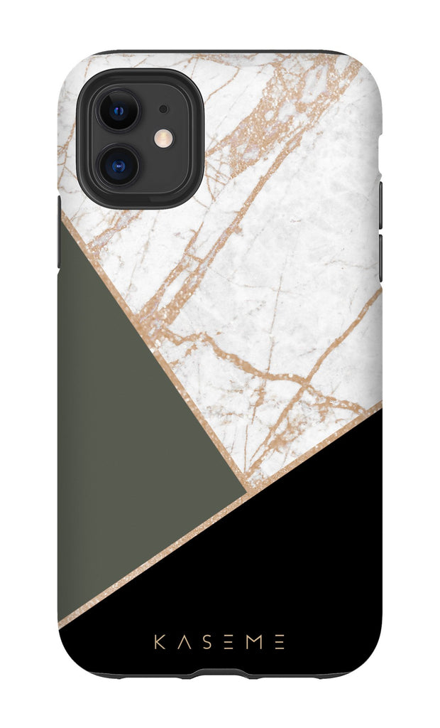 Marble Army Phone Case