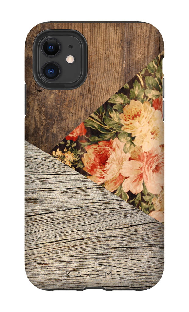 Sleeping Beauty phone case