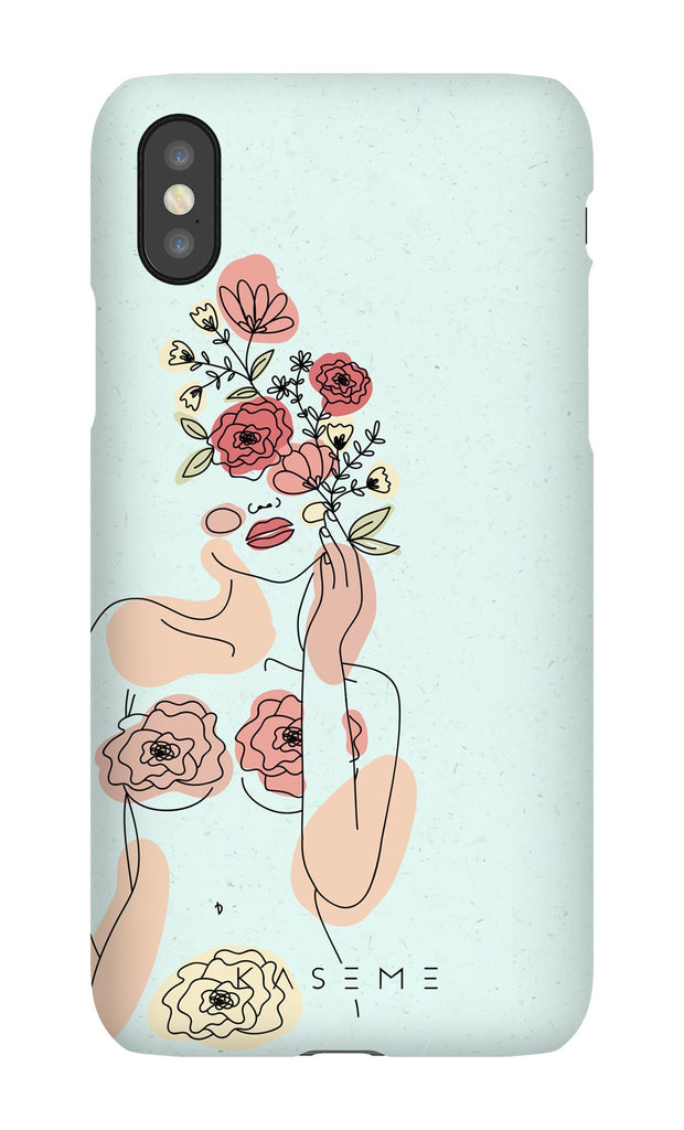 Body phone casee by Claudie