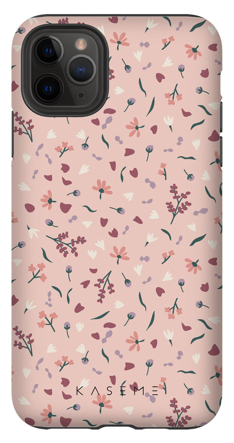 Potpourri phone case by Tiffany Wong