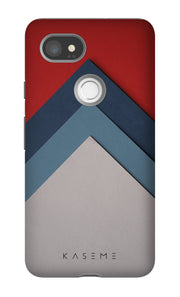 The Captain phone case