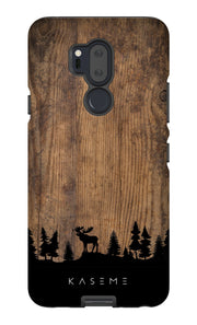 The Moose Phone Case