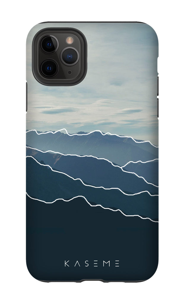Altitude Phone Case