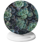 Succulente wireless charger