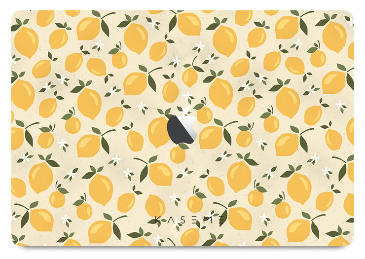 Zest Macbook Skin