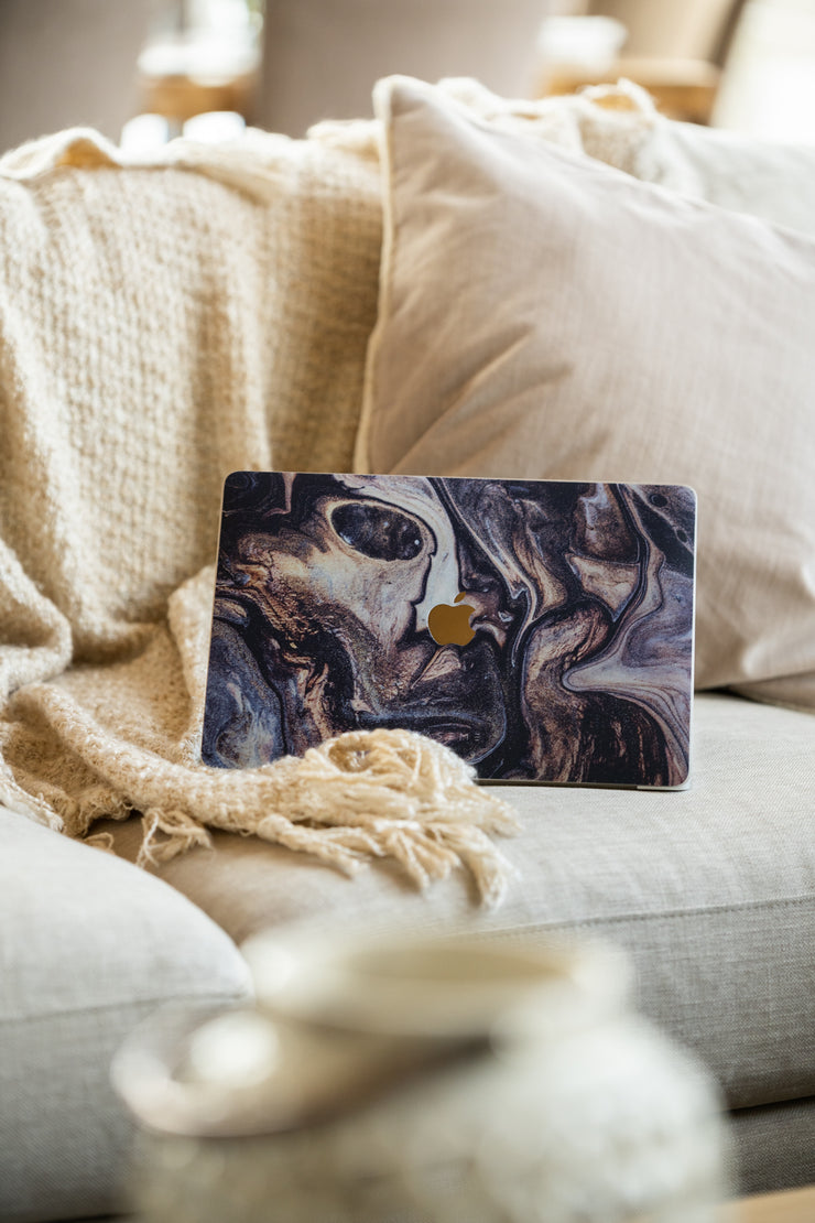 Euphoria Macbook skin