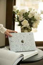 Stone Macbook skin