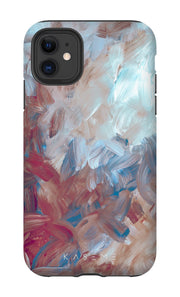 The Painter Phone Case