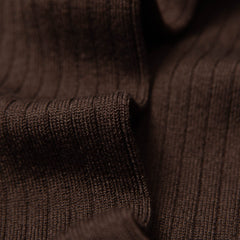 Axel - Cotton Socks - Brown