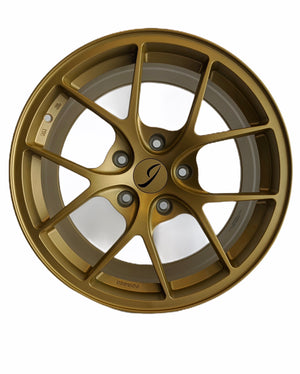 DBJ Forged Wheels - CS1